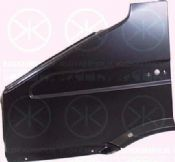 FIAT IVECO DAILY 30/8-35/12 90-......... WING, LEFT FRONT, WITHOUT HOLE FOR INDICATOR kk2094311